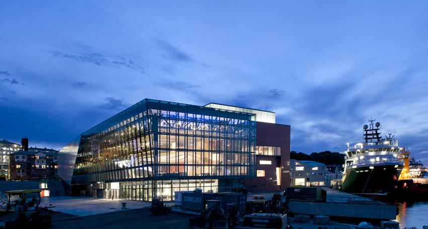 Stavanger Konserthus Jiri Havran